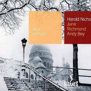 Image pour 'Harold Nicholas, June Richmond & Andy Bey'