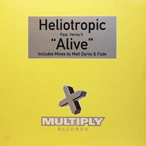 Bild für 'Heliotropic'