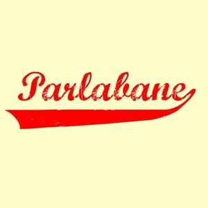 Image for 'Parlabane'