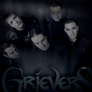 Image for 'Grievers'