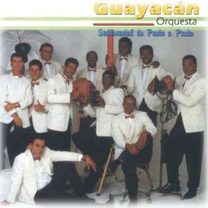 Image for 'Guayacan'