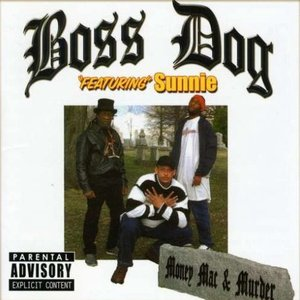 Image for 'Boss Dog'