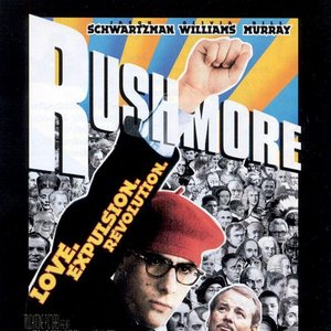 Image for 'Rushmore OST'