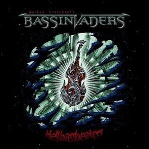 Image for 'Markus Grosskopf's Bassinvader'
