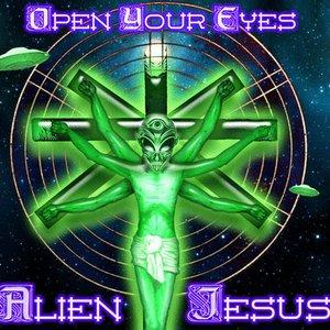 Image for 'Alien Jesus'