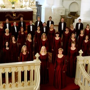 Image for 'State Choir Latvia'