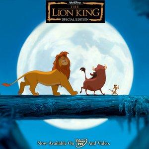 Image for 'Disney - König der Löwen'