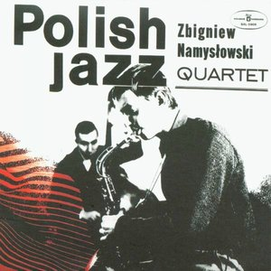 Image for 'Zbigniew Namyslowsky Quartet'