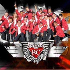 Image for 'Banda Culiacancito'