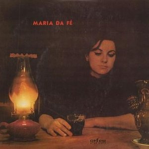 Image for 'Maria Da Fé'