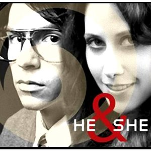 Image for 'He & She'