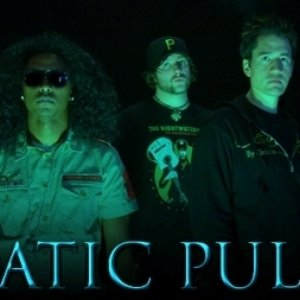 Image for 'Static Pulse'