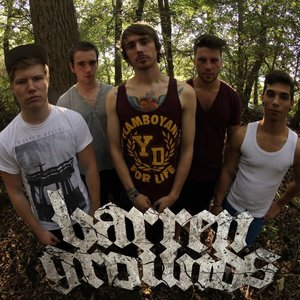 Image for 'Barren Grounds'