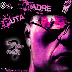 Image for 'Mr. Puta'