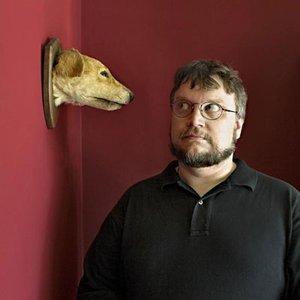 Image for 'Guillermo del Toro'