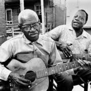 Immagine per 'Furry Lewis With Bukka White And Gus Cannon'