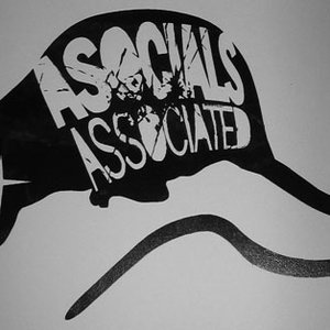 Image for 'The Asocials'