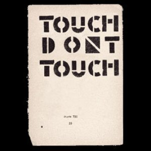 Image for 'touchdonttouch'