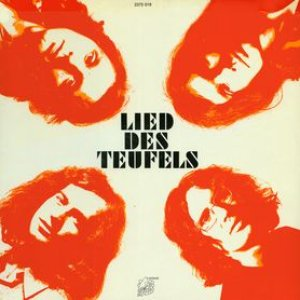 Image for 'Lied des Teufels'