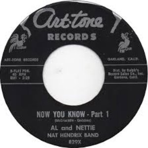 Image for 'Nat Hendrix Band'