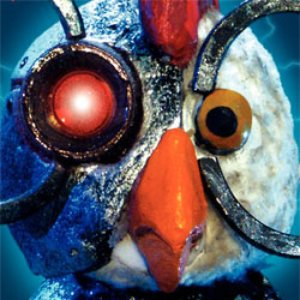Image for 'Robot Chicken'