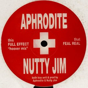 Image for 'Aphrodite and Nutty Jim'