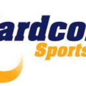 Imagem de 'Hardcore Sports Radio'