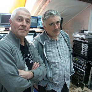 Image for 'Fred Frith & Barry Guy'