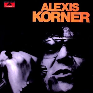 Image for 'Korner Alexis'