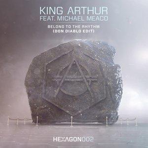 Image for 'King Arthur'