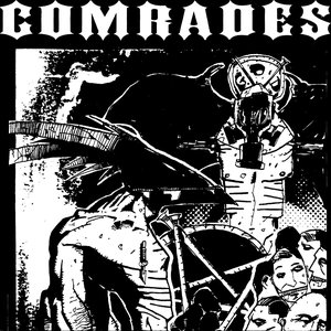 Image for 'Comrades'
