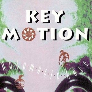 Image for 'Key Motion'