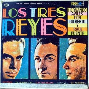 Image pour 'Los Tres Reyes'