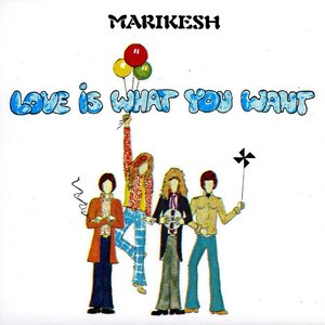 Image for 'Marikesh'