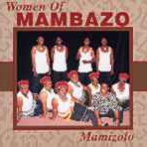 Image for 'Women of Mambazo'