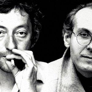 Image pour 'Serge Gainsbourg & Michel Colombier'