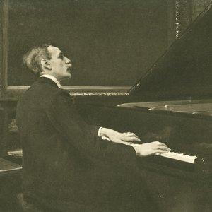 Bild für 'Wilhelm Stenhammar'