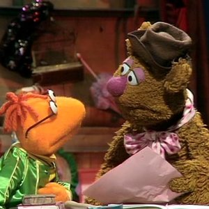 Image for 'Scooter & Fozzie Bear'