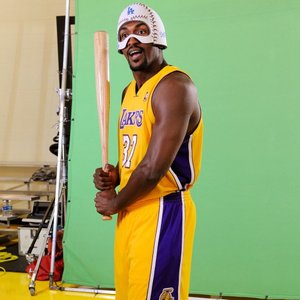 Image for 'Ron Artest'