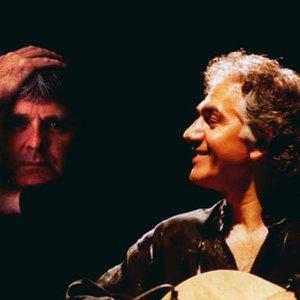 Image for 'Michael Askill with Omar Faruk Tekbilek'
