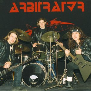 Image for 'Arbitrator'
