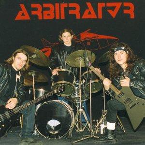 Bild für 'Arbitrator'