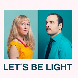 Image for 'Let´s Be Light'