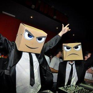 Imagen de 'DJs From Mars'