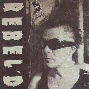 Image for 'rebel´d punk'