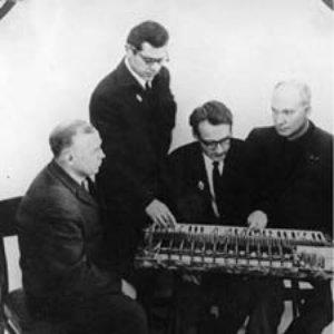 Image for 'Ensemble Mescherina'