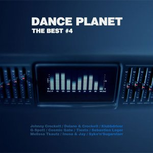 Image for 'Dance Planet'