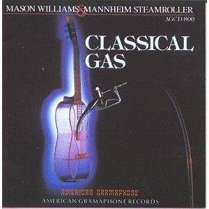 Immagine per 'Classical Gas'