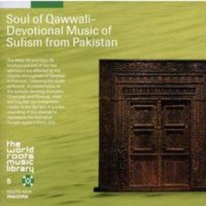 Image for 'Mehr Ali & Sher Ali Qawwali Ensemble'