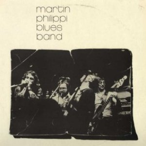 Image pour 'martin philippi blues band'